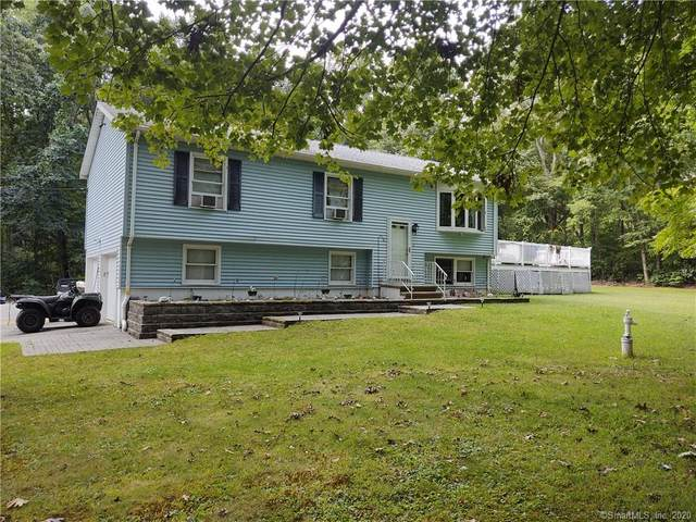 159 Old Colchester Road, Salem, CT 06420 (MLS #170336899) :: GEN Next Real Estate