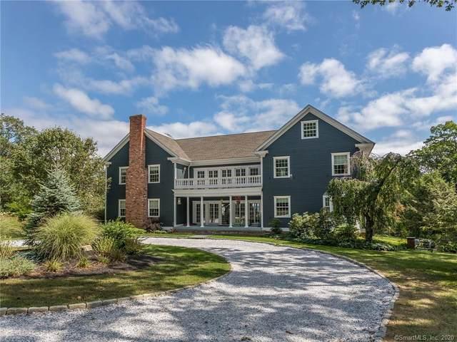 24 Fox Run, Sherman, CT 06784 (MLS #170336901) :: Kendall Group Real Estate | Keller Williams