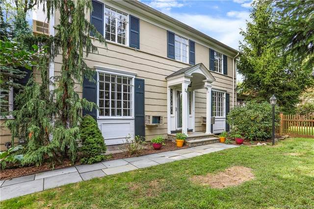 24 Garner Street, Norwalk, CT 06854 (MLS #170336919) :: Team Feola & Lanzante | Keller Williams Trumbull