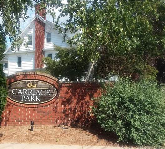 31 High Street #7208, East Hartford, CT 06118 (MLS #170336934) :: Michael & Associates Premium Properties | MAPP TEAM