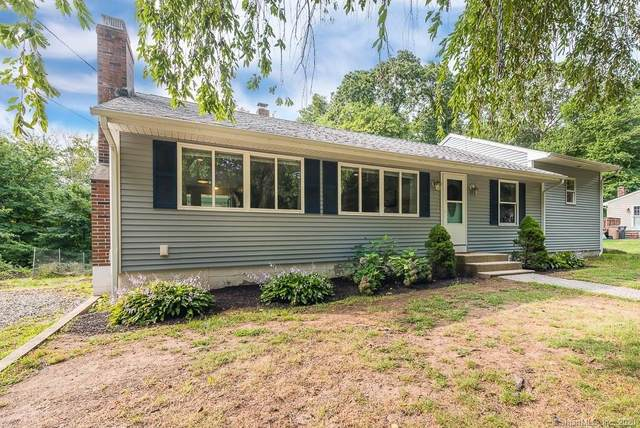 13 Foxcroft Road, East Lyme, CT 06357 (MLS #170336935) :: Sunset Creek Realty