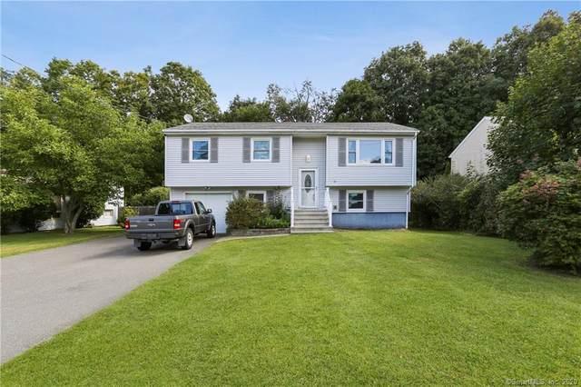 15 Wood Street, Danbury, CT 06811 (MLS #170336946) :: The Higgins Group - The CT Home Finder