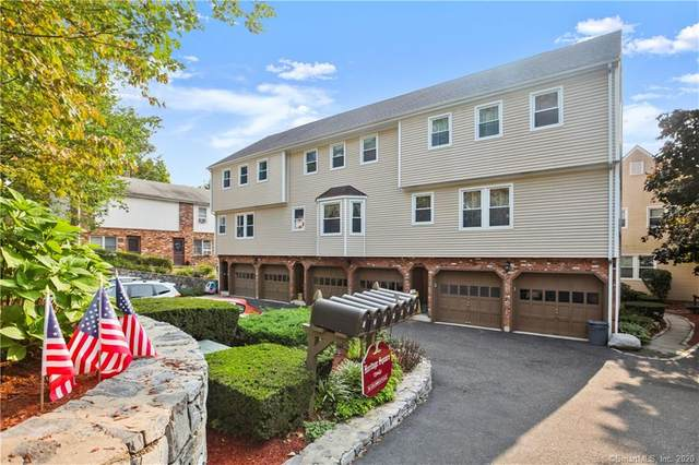 95 Columbus Place #3, Stamford, CT 06907 (MLS #170336951) :: Sunset Creek Realty