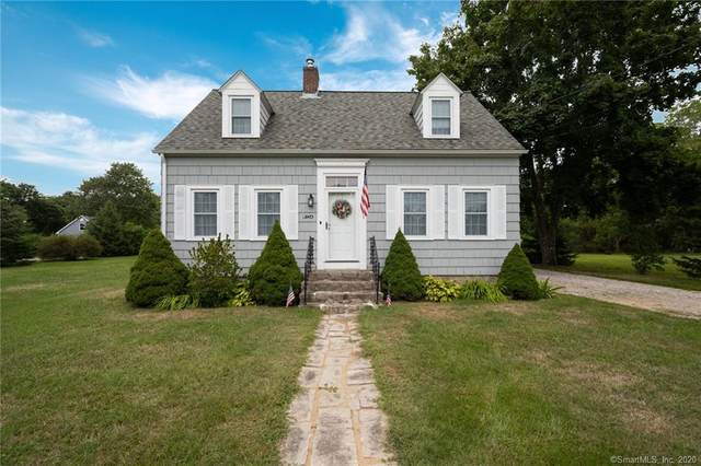 154 Boston Post Road, Old Lyme, CT 06371 (MLS #170336973) :: Team Feola & Lanzante | Keller Williams Trumbull