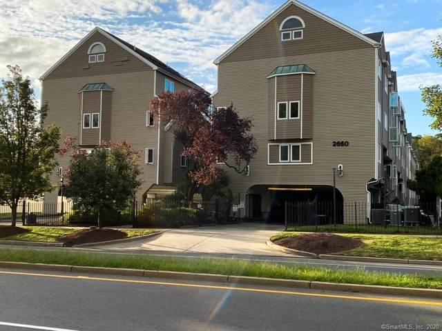 2660 North Avenue #108, Bridgeport, CT 06604 (MLS #170336974) :: Team Feola & Lanzante | Keller Williams Trumbull