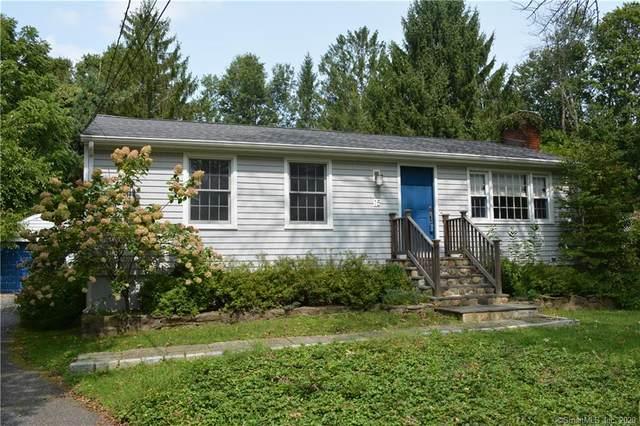 15 Hayes Lane, Ridgefield, CT 06877 (MLS #170336975) :: Sunset Creek Realty