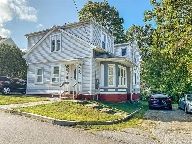 11 Alice Street, Norwich, CT 06360 (MLS #170336984) :: Anytime Realty