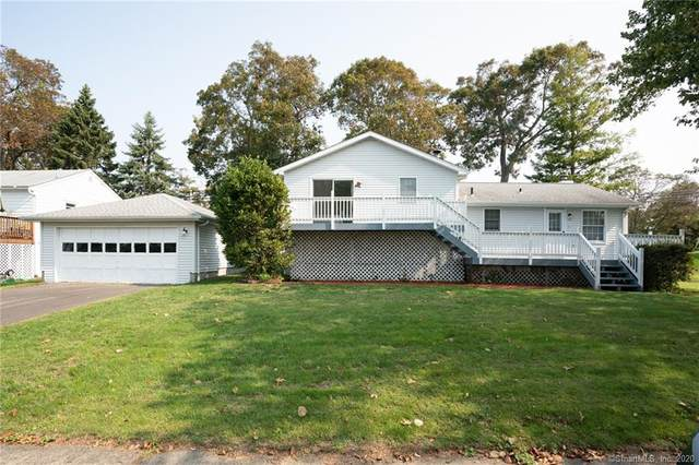 121 Beachland Avenue, Milford, CT 06460 (MLS #170337002) :: Frank Schiavone with William Raveis Real Estate