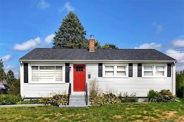 87 Breezy Knolls, Groton, CT 06355 (MLS #170337008) :: Michael & Associates Premium Properties | MAPP TEAM