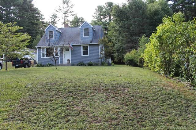 23 Cottage Road, Harwinton, CT 06791 (MLS #170337039) :: The Higgins Group - The CT Home Finder