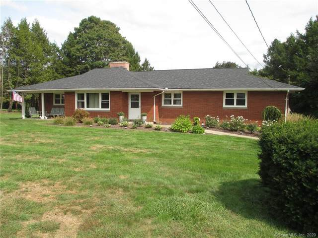 97 Southwest Road, Waterbury, CT 06708 (MLS #170337053) :: The Higgins Group - The CT Home Finder