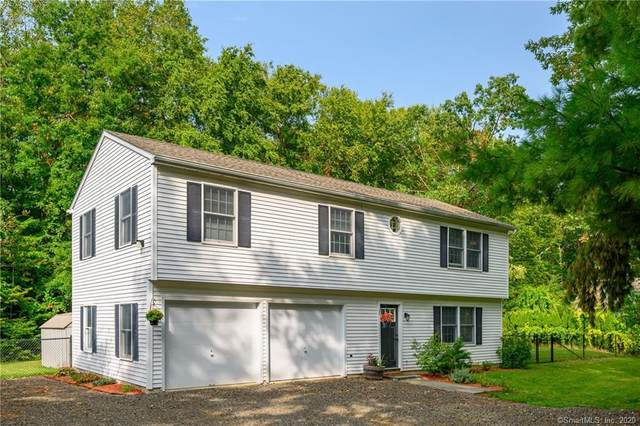 13 Sherry Lane Extension, New Milford, CT 06776 (MLS #170337066) :: The Higgins Group - The CT Home Finder
