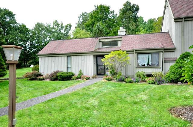 828 Heritage Village A, Southbury, CT 06488 (MLS #170337068) :: Team Feola & Lanzante | Keller Williams Trumbull