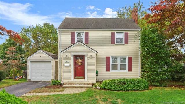 47 Ridge Road, Stratford, CT 06614 (MLS #170337071) :: Kendall Group Real Estate | Keller Williams