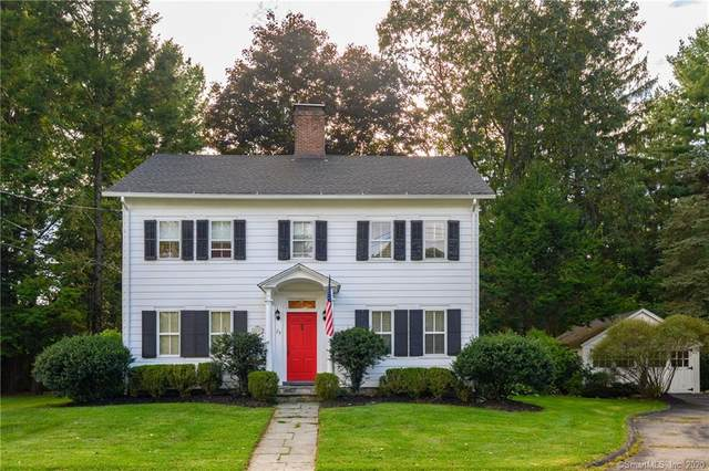 29 Fan Hill Road, Monroe, CT 06468 (MLS #170337078) :: The Higgins Group - The CT Home Finder