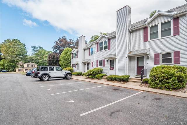 875 S Main Street #3, Southington, CT 06479 (MLS #170337087) :: The Higgins Group - The CT Home Finder