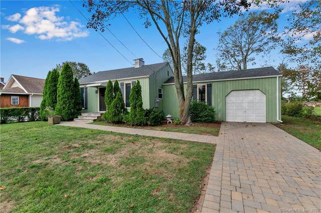 44 Catherine Street, East Haven, CT 06512 (MLS #170337092) :: Team Phoenix