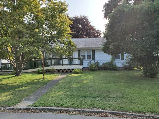 120 Walnut Street, Stratford, CT 06615 (MLS #170337096) :: The Higgins Group - The CT Home Finder