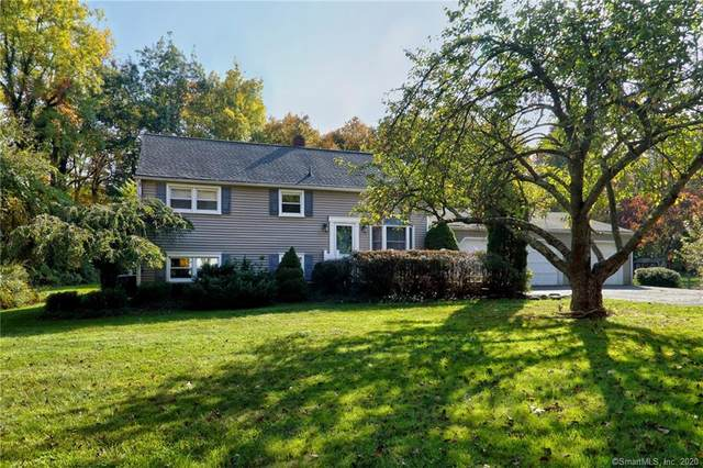 334 Narrow Lane, Orange, CT 06477 (MLS #170337111) :: Forever Homes Real Estate, LLC