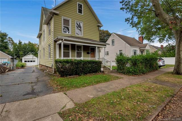 26 Nelson Street, New Haven, CT 06512 (MLS #170337176) :: The Higgins Group - The CT Home Finder