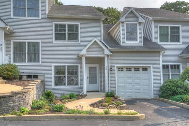 375 Allyn Street #18, Groton, CT 06355 (MLS #170337219) :: The Higgins Group - The CT Home Finder