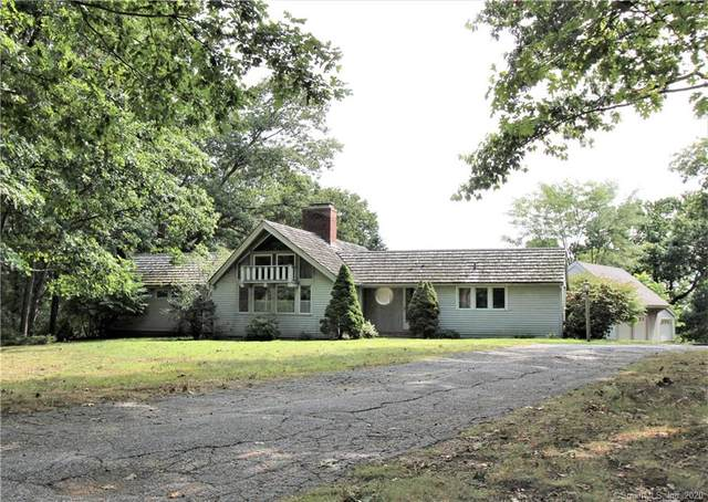 20 Centerview Drive, Shelton, CT 06484 (MLS #170337260) :: The Higgins Group - The CT Home Finder