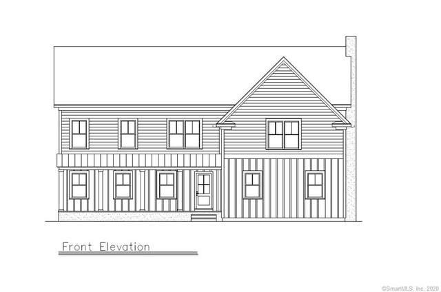 39 Oak Street, Westport, CT 06880 (MLS #170337268) :: The Higgins Group - The CT Home Finder