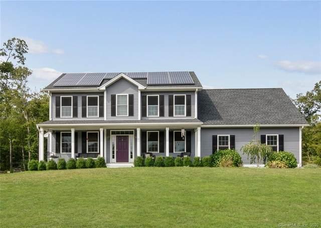 20 Boombridge Road, North Stonington, CT 06359 (MLS #170337277) :: GEN Next Real Estate