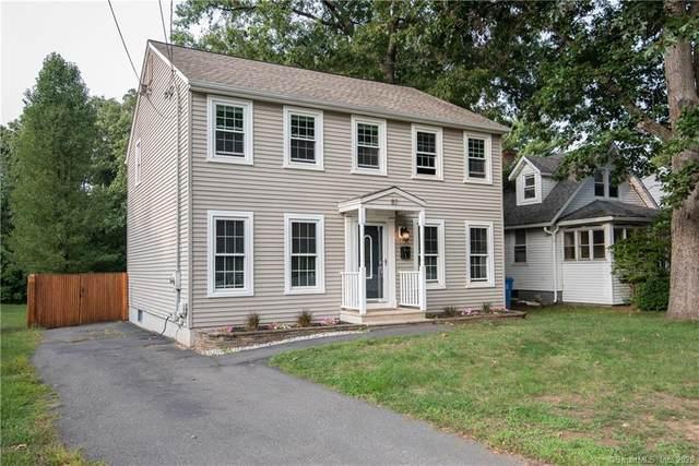 87 Beacon Street, Bristol, CT 06010 (MLS #170337300) :: Spectrum Real Estate Consultants