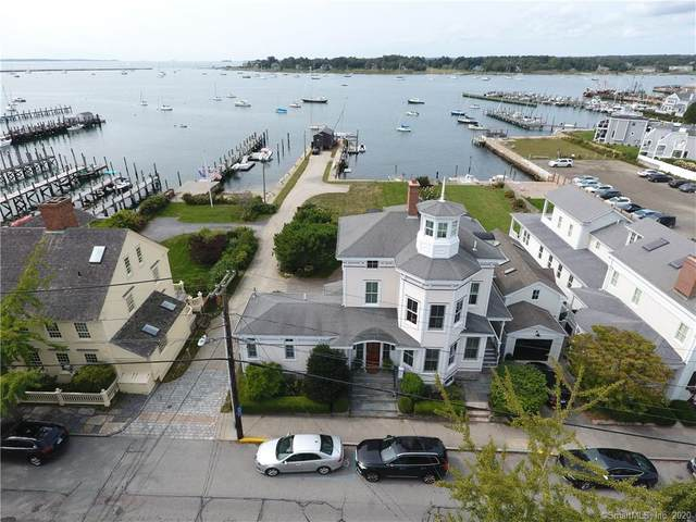 98 Water Street, Stonington, CT 06378 (MLS #170337307) :: Team Feola & Lanzante | Keller Williams Trumbull