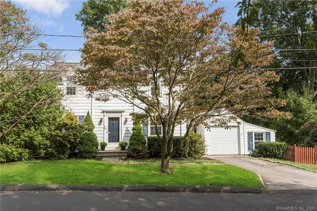 36 Woodlawn Avenue, Norwalk, CT 06854 (MLS #170337311) :: Team Phoenix