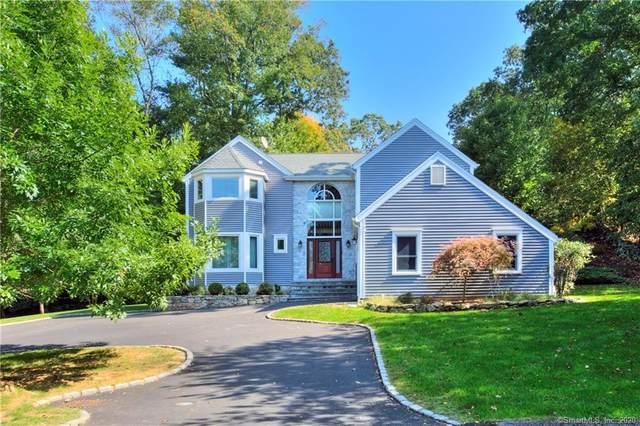 5 The Mews, Westport, CT 06880 (MLS #170337323) :: Kendall Group Real Estate | Keller Williams
