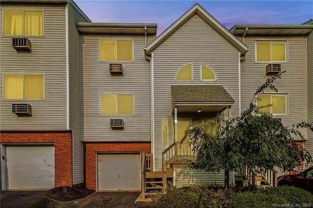 925 Oronoke Road 15E, Waterbury, CT 06708 (MLS #170337330) :: The Higgins Group - The CT Home Finder