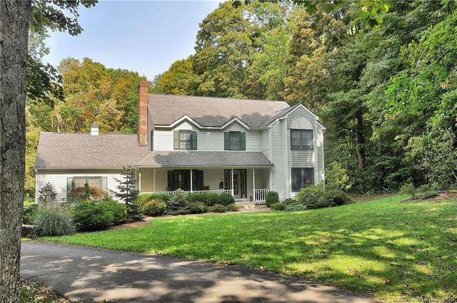 181 Sherman Hill Road, Woodbury, CT 06798 (MLS #170337340) :: Team Feola & Lanzante | Keller Williams Trumbull