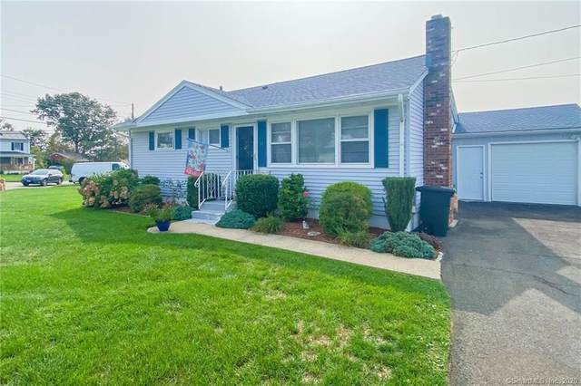 97 Skyline Drive, West Haven, CT 06516 (MLS #170337379) :: The Higgins Group - The CT Home Finder