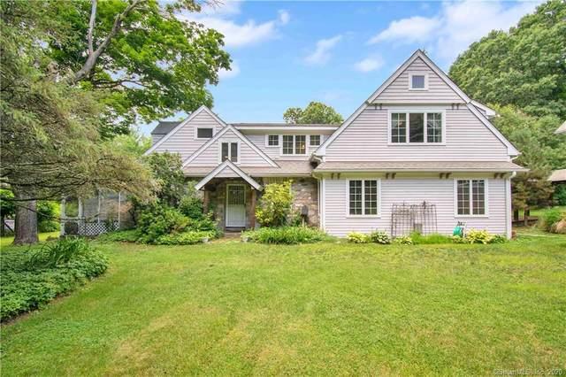9 Homer Clark Lane, Newtown, CT 06482 (MLS #170337381) :: Mark Boyland Real Estate Team