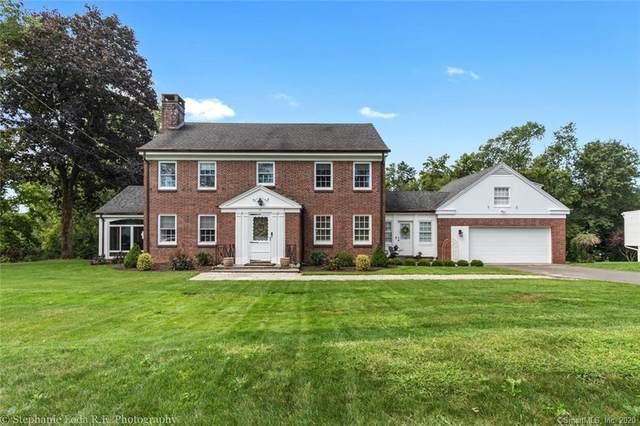 84 Eastfield Road, Waterbury, CT 06708 (MLS #170337392) :: The Higgins Group - The CT Home Finder