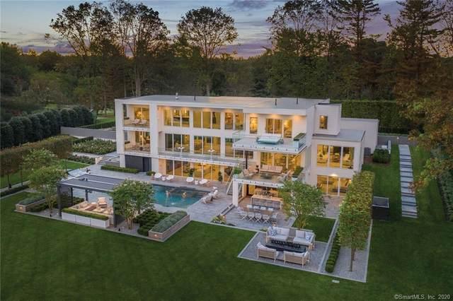 10 Gray Lane, Westport, CT 06880 (MLS #170337394) :: Frank Schiavone with William Raveis Real Estate
