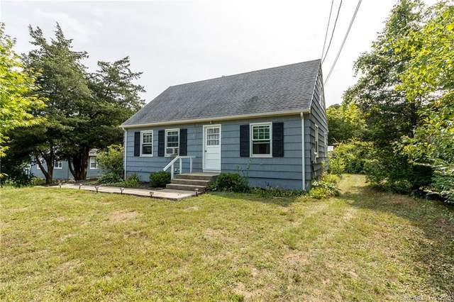 63 Russell Avenue, Stonington, CT 06379 (MLS #170337407) :: Team Feola & Lanzante | Keller Williams Trumbull