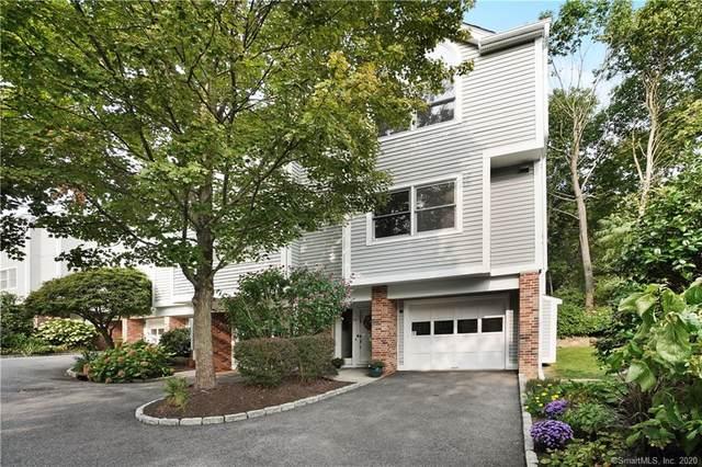 351 Pemberwick Road #701, Greenwich, CT 06831 (MLS #170337409) :: Michael & Associates Premium Properties | MAPP TEAM