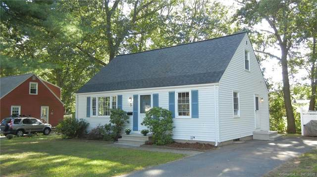 5 Checkerberry Lane #5, Glastonbury, CT 06033 (MLS #170337438) :: Team Feola & Lanzante | Keller Williams Trumbull