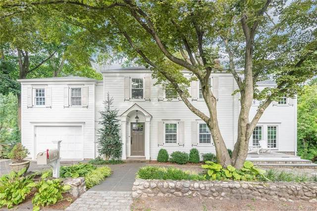 24 Raymond Street, Darien, CT 06820 (MLS #170337471) :: Michael & Associates Premium Properties | MAPP TEAM