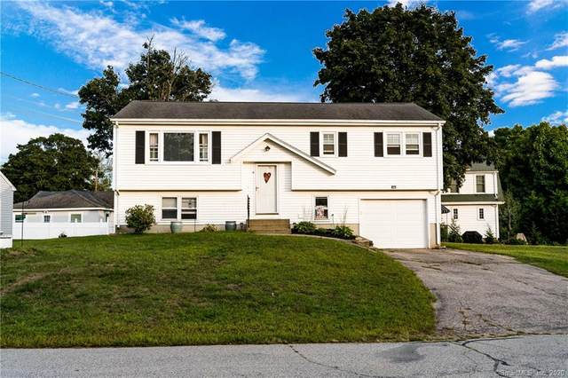 22 Marlin Drive, Stonington, CT 06379 (MLS #170337507) :: The Higgins Group - The CT Home Finder