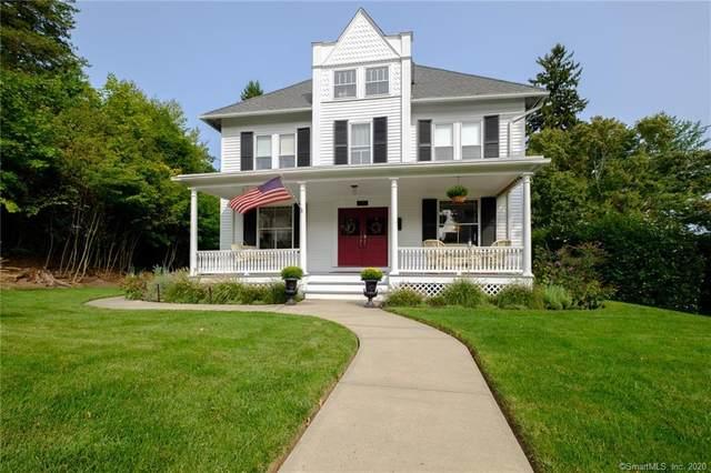 30 Highland Avenue, Watertown, CT 06795 (MLS #170337528) :: Frank Schiavone with William Raveis Real Estate