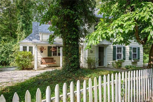 247 Chestnut Hill Road, Stamford, CT 06903 (MLS #170337536) :: Sunset Creek Realty