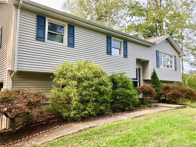 7 Glendale Drive, Danbury, CT 06811 (MLS #170337555) :: The Higgins Group - The CT Home Finder