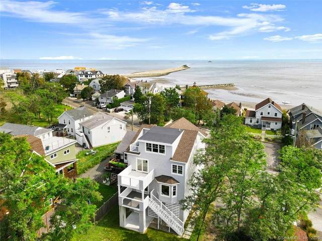 954 Fairfield Beach Road, Fairfield, CT 06824 (MLS #170337568) :: Team Feola & Lanzante | Keller Williams Trumbull