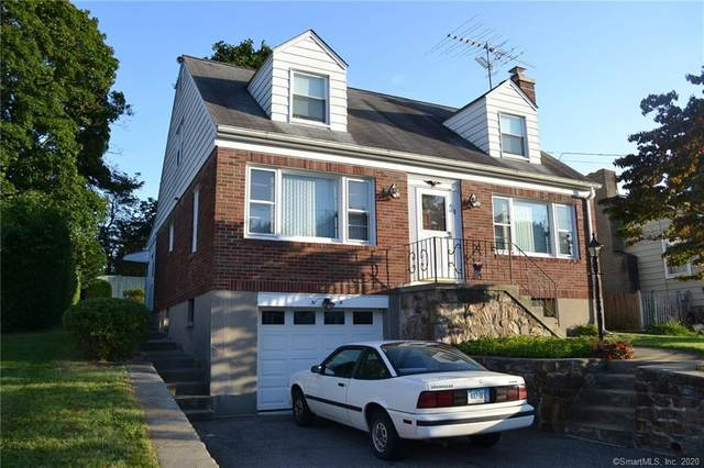 8 Weybosset Street, Shelton, CT 06484 (MLS #170337575) :: The Higgins Group - The CT Home Finder