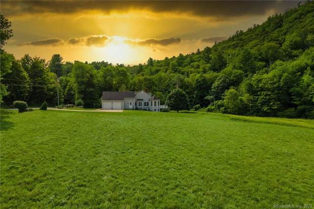 159 Valley Road, Cornwall, CT 06796 (MLS #170337590) :: GEN Next Real Estate