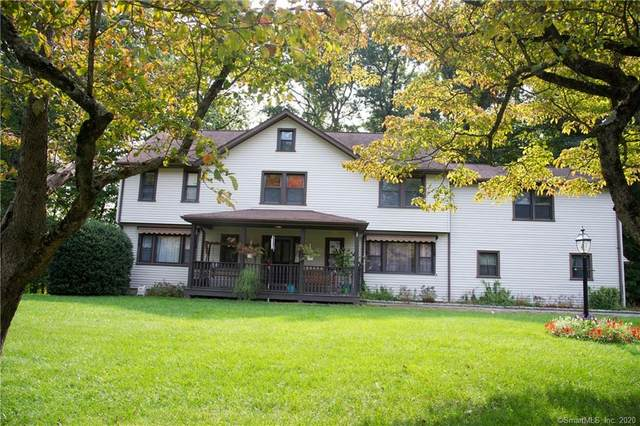 12 Wilson Lane, Shelton, CT 06484 (MLS #170337598) :: The Higgins Group - The CT Home Finder
